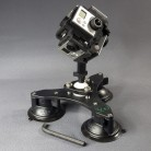 Tri-Base Suction Cup Mount V2 with F360