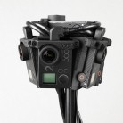 F360 Broadcaster 6X mount
