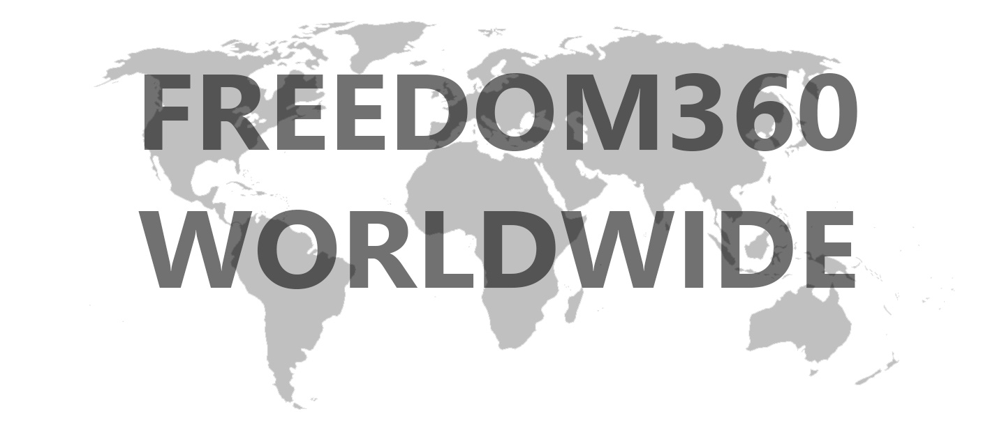 freedom360-worldwide