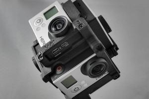 360 Camera Systems