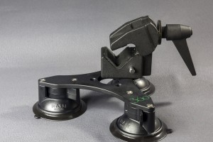 Clamps and Suction Cups
