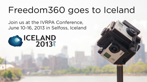 IVRPA Conference in Iceland