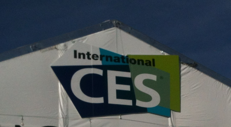 Freedom360 at CES 2014