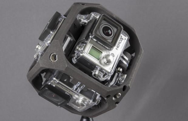 Freedom360 Explorer+ V1.5
