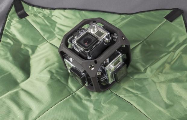 Freedom360 Explorer+ V1.5 protective wrap