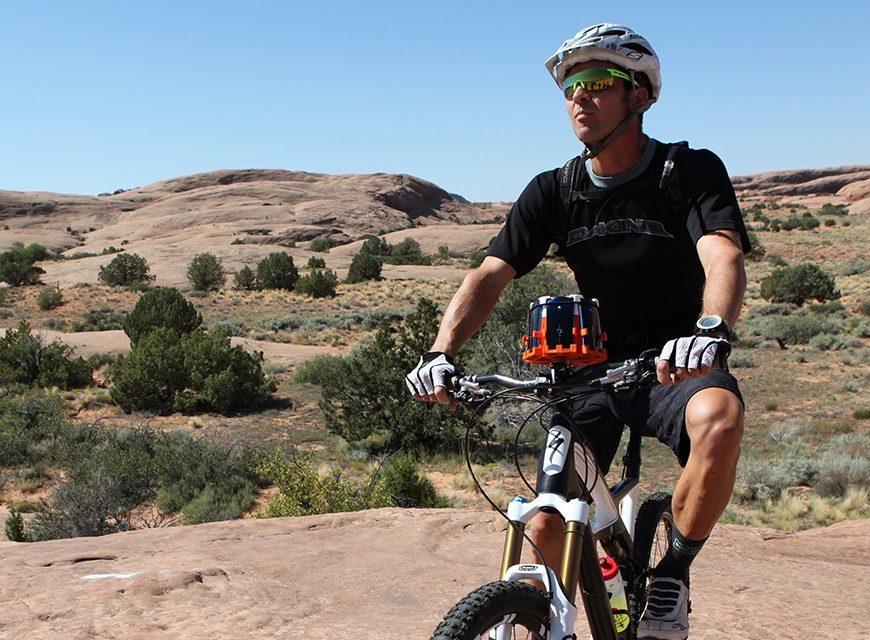 The 360º Bike Video