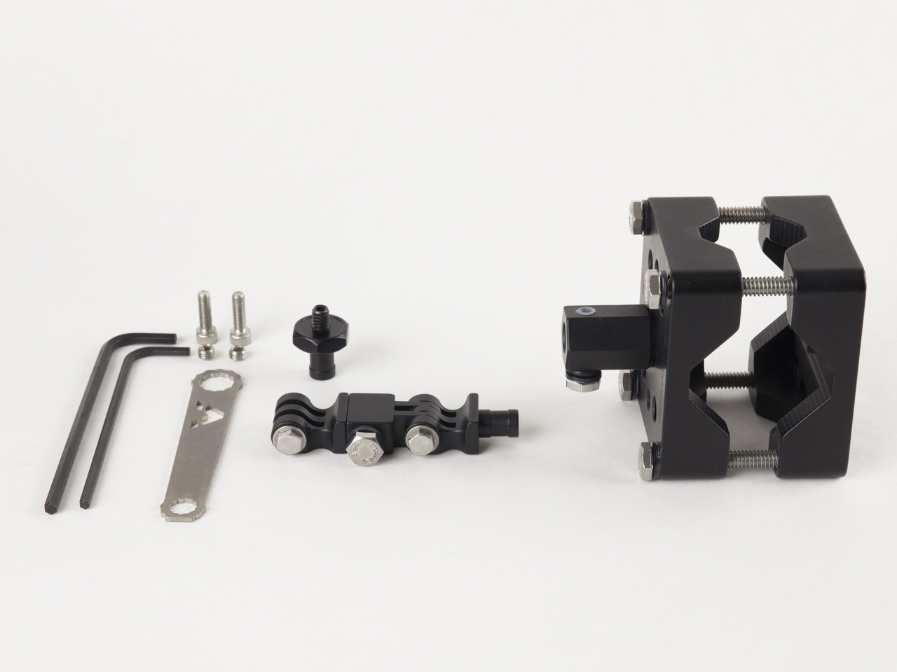 pro-clamp-full-kit