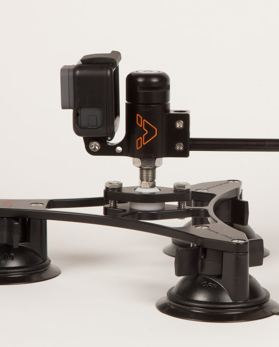 VectorMount Pivot Pro Kit with Hero5