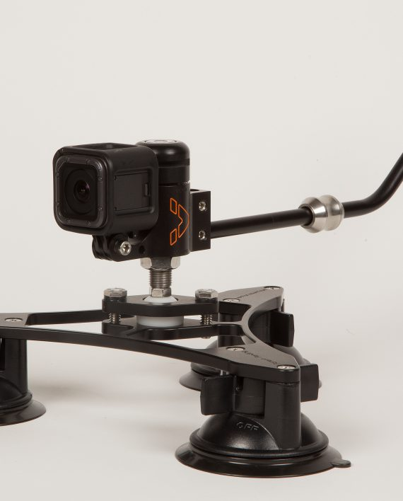 VectorMount Pivot Pro Kit with Hero 5 Session