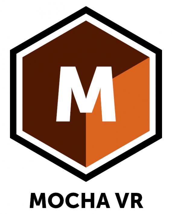 Mocha VR logo