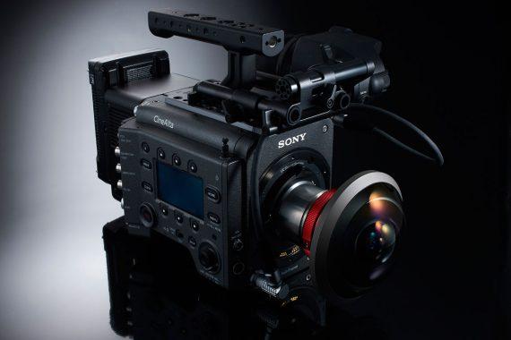 250 Sony Cinealta Venice